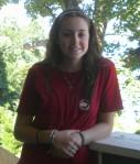 Sarah DePillo WS '14